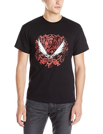 Dean Guitars Logo T-Shirt