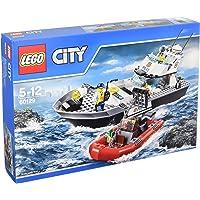 LEGO CITY POLIS 60129 PATROL BOAT-3