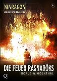 NINRAGON 06: Die Feuer Ragnaröks: Verlorene Hierarchien (NINRAGON – Die Serie)