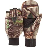Huntworth Boys Youth Waterproof Classic Hunting Pop Top Gloves