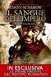 Il sangue dell'Impero (Macrone e Catone Vol. 12)