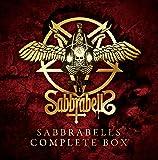 SABBRABELLS COMPLETE BOX (完全限定プレス盤)