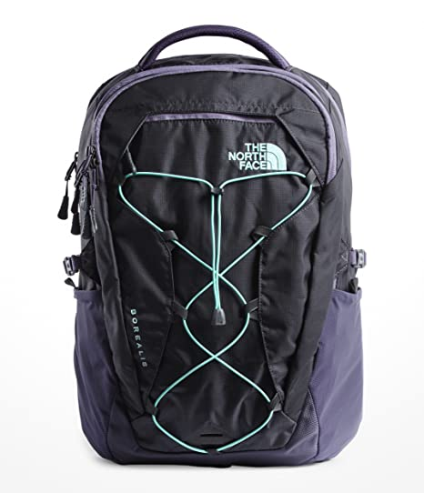 Borealis Backpack 15″ nylon blue