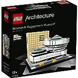LEGO Architecture 21035- Museo Solomon R Guggenheim