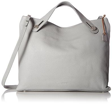 Skagen Mikkeline Satchel (Black 1) Satchel Handbags nPoa00EZg