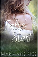 False Start (The McKay-Tucker Men Series Book 1) Kindle Edition