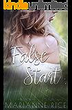 False Start (The McKay-Tucker Men Series Book 1)