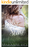 False Start (The McKay-Tucker Men Series Book 1)