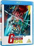 Mobile Suit Gundam - Part 1 Of 2 (3 Blu-Ray) [Edizione: Regno Unito] [Import anglais]