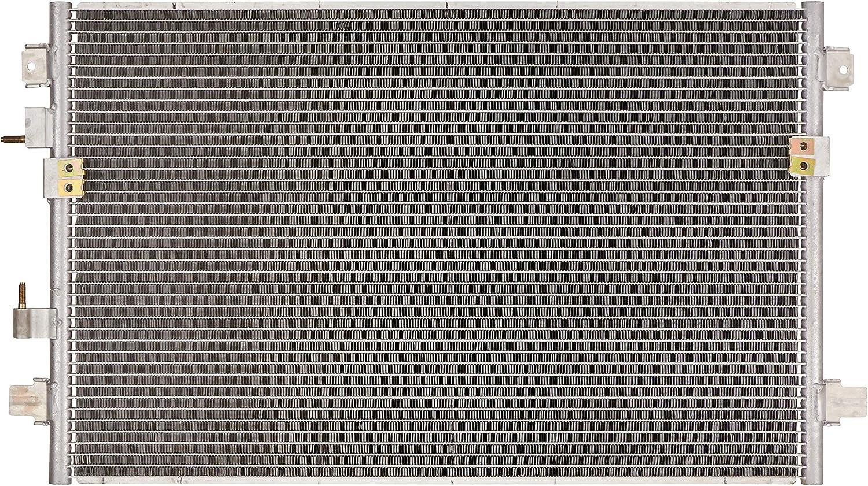 Spectra Premium 7-3287 A//C Condenser