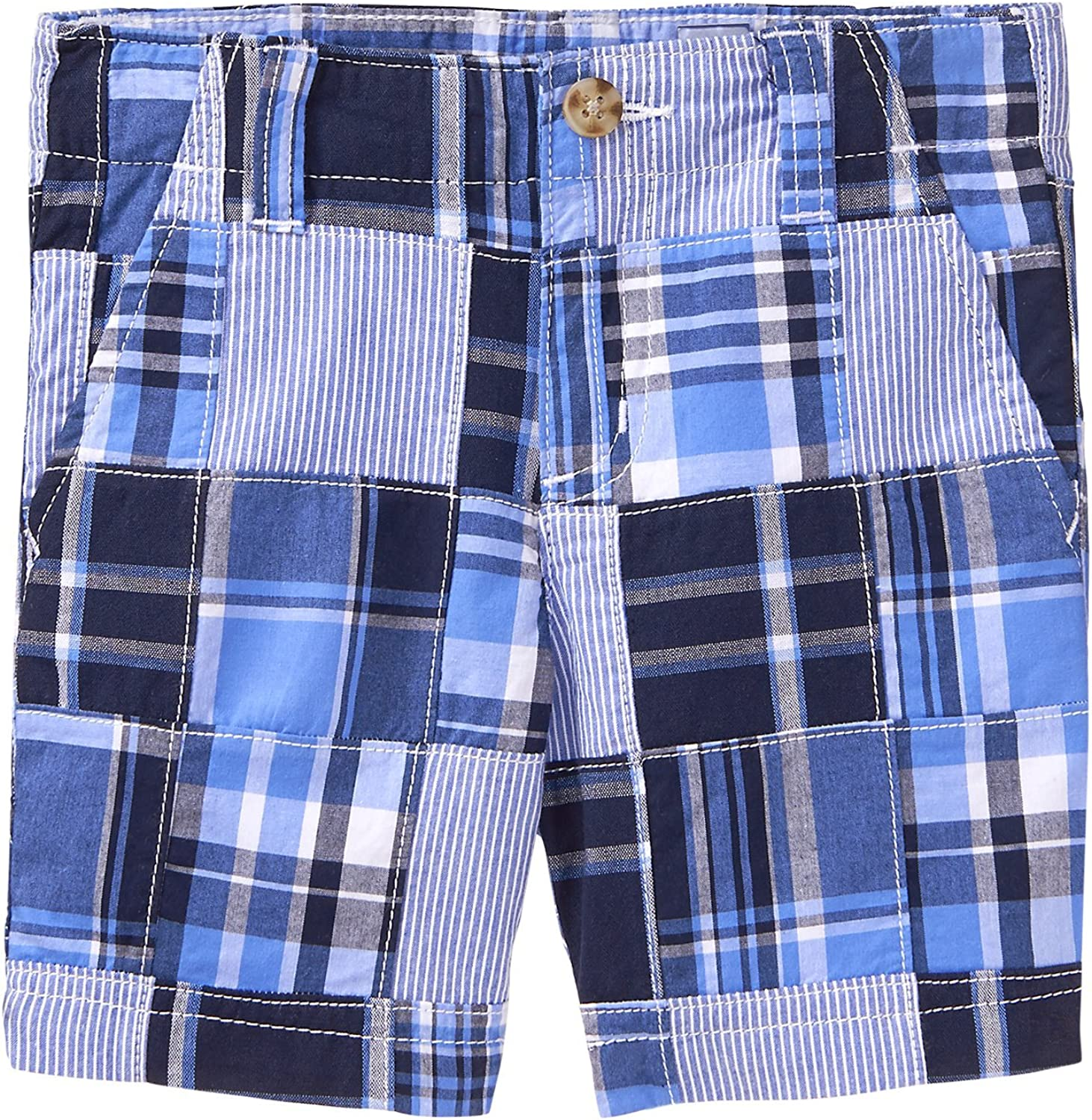 Gymboree Baby Boys Easy Shorts