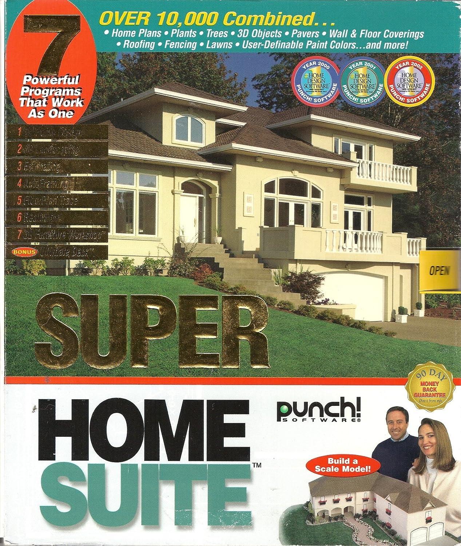 Punch! Super Home Suite - Old Version