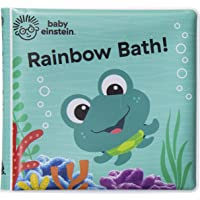 Baby Einstein: Rainbow Bath!