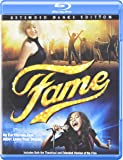 Fame (Extended Dance Edition) [Blu-ray]