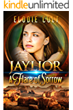 A Flare Of Sorrow: A New Adult Paranormal Romance Novel (The Jaylior Series Book 3)