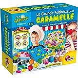 Liscianigiochi I'm a Genius la Fabbrica delle Caramelle, Multicolore, 68692