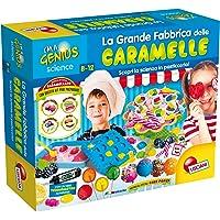Lisciani Giochi I'm a Genius la Fabbrica delle Caramelle,, 68692