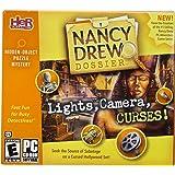 Nancy Drew Dossier: Lights Camera Curses!