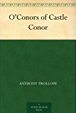 O'Conors of Castle Conor (English Edition)