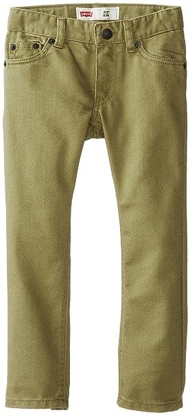 Amazon.com: Levis 511 - Pantalones vaqueros para niño: Clothing