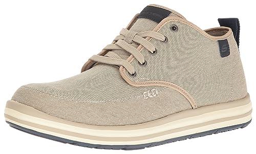 10 estilos de zapatos casuales para hombre por menos de $40