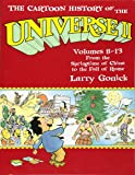 The Cartoon History of the Universe II: Volumes 8-13