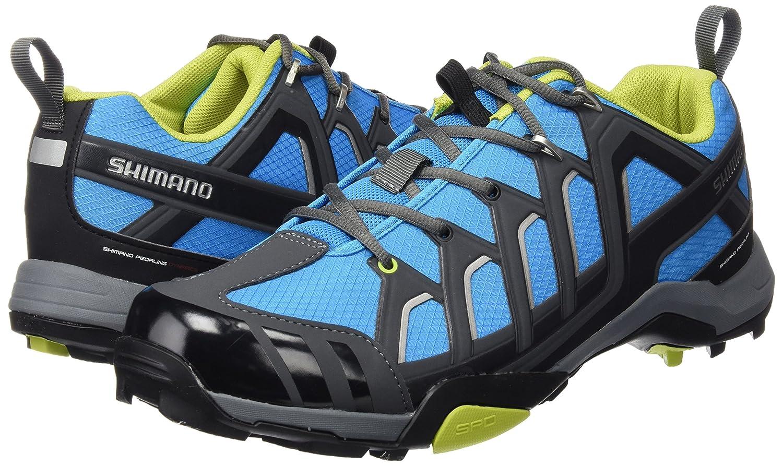 Spd Shimano Mtb Sh Adulte 34 Chaussures IyYmvb67fg
