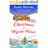 Christmas at Wynter House (Wyntersleap series Book 1)
