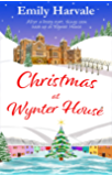 Christmas at Wynter House (Wyntersleap series Book 1) (English Edition)