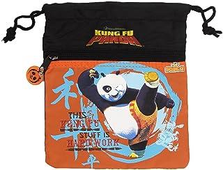 Kung Fu Panda - Portameriendas (Saica Giocattoli 7657) Saica Toys