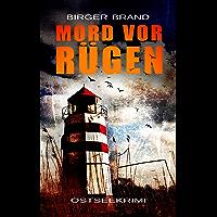 Mord vor Rügen: Ostseekrimi (German Edition)