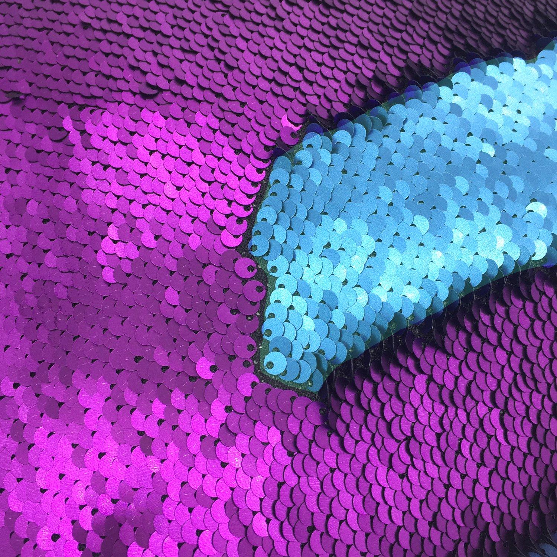 YOUR SMILE Mermaid Cotton Linen Decorative Throw Pillow Case Cushion Cover Pillowcase for Sofa 18 x 18 Inch,Aqua LONGRIVER COMIN18JU078886