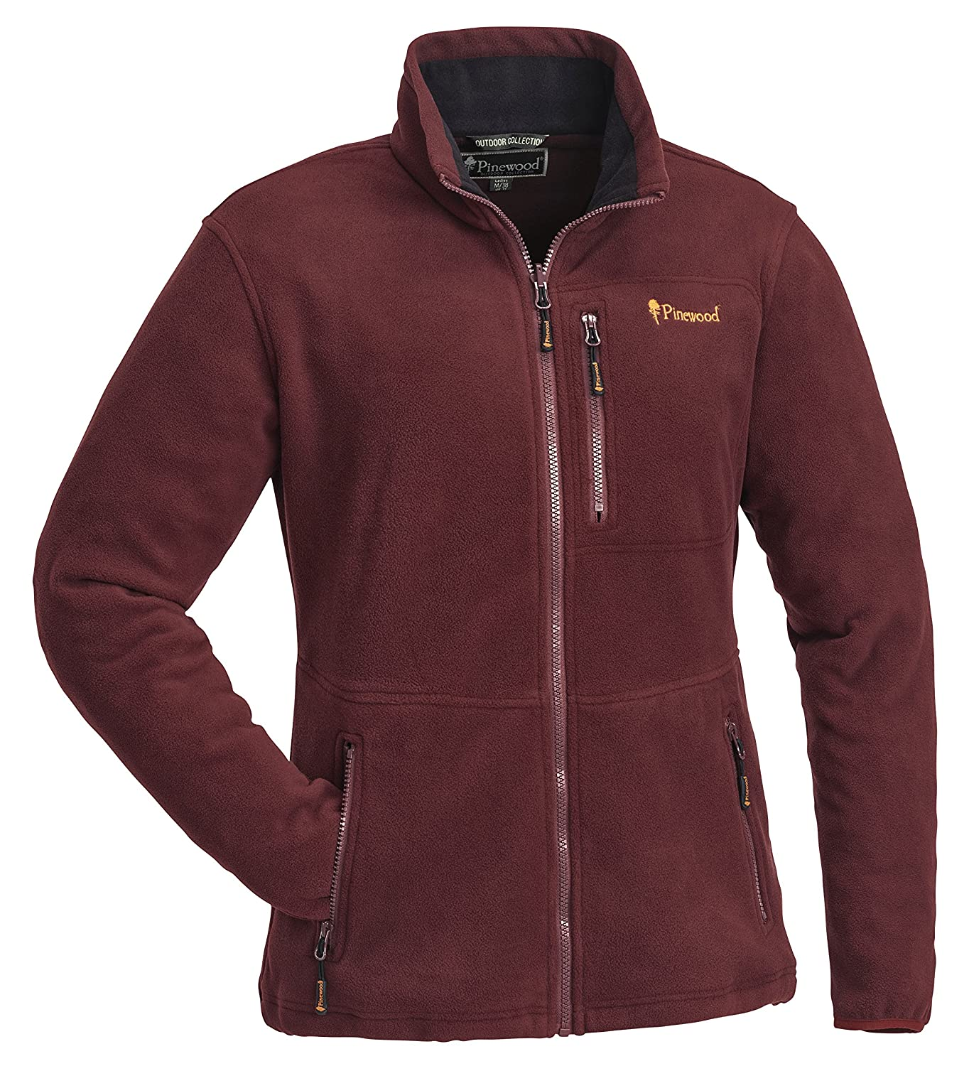 Pinewood Damen finnveden Fleece Giacca