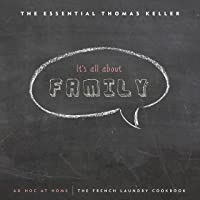 The Essential Thomas Keller: The French Laundry Cookbook & Ad Hoc at Home