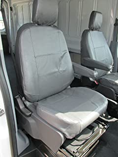 Amazon com: Durafit Seat Covers Made to fit F466-C8-2009-2018 Ford