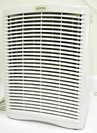 kenmore air purifier. kenmore 106.4283234 hepa air cleaner 3 speeds change filter indicators purifier