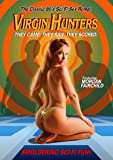 Virgin Hunters [Reino Unido] [DVD]