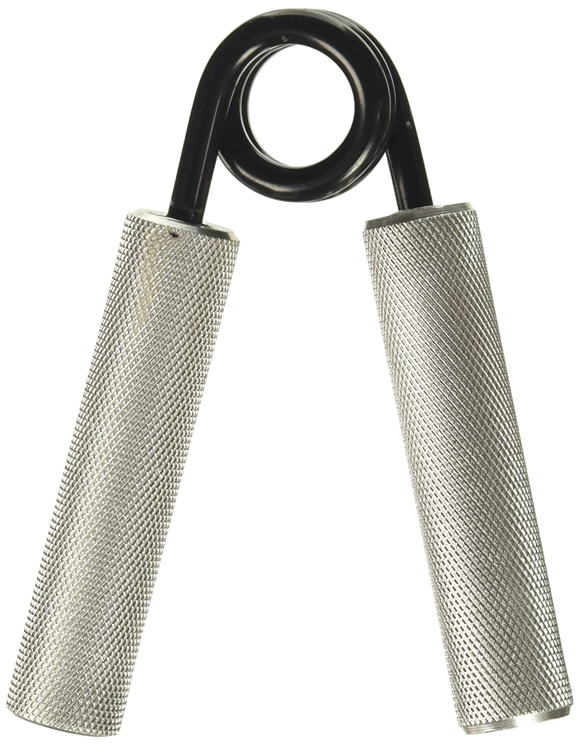 Black Mountain Products Hand and Forearm Exercise Grip Strengthener, 100 lb