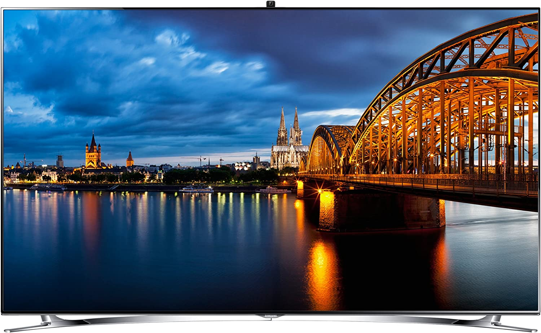 Samsung UE55F8000SL - Televisor (139,7 cm (55