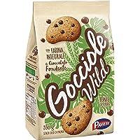 Pavesi Biscotti Integrali Gocciole Wild con Farina Integrale - 350 gr