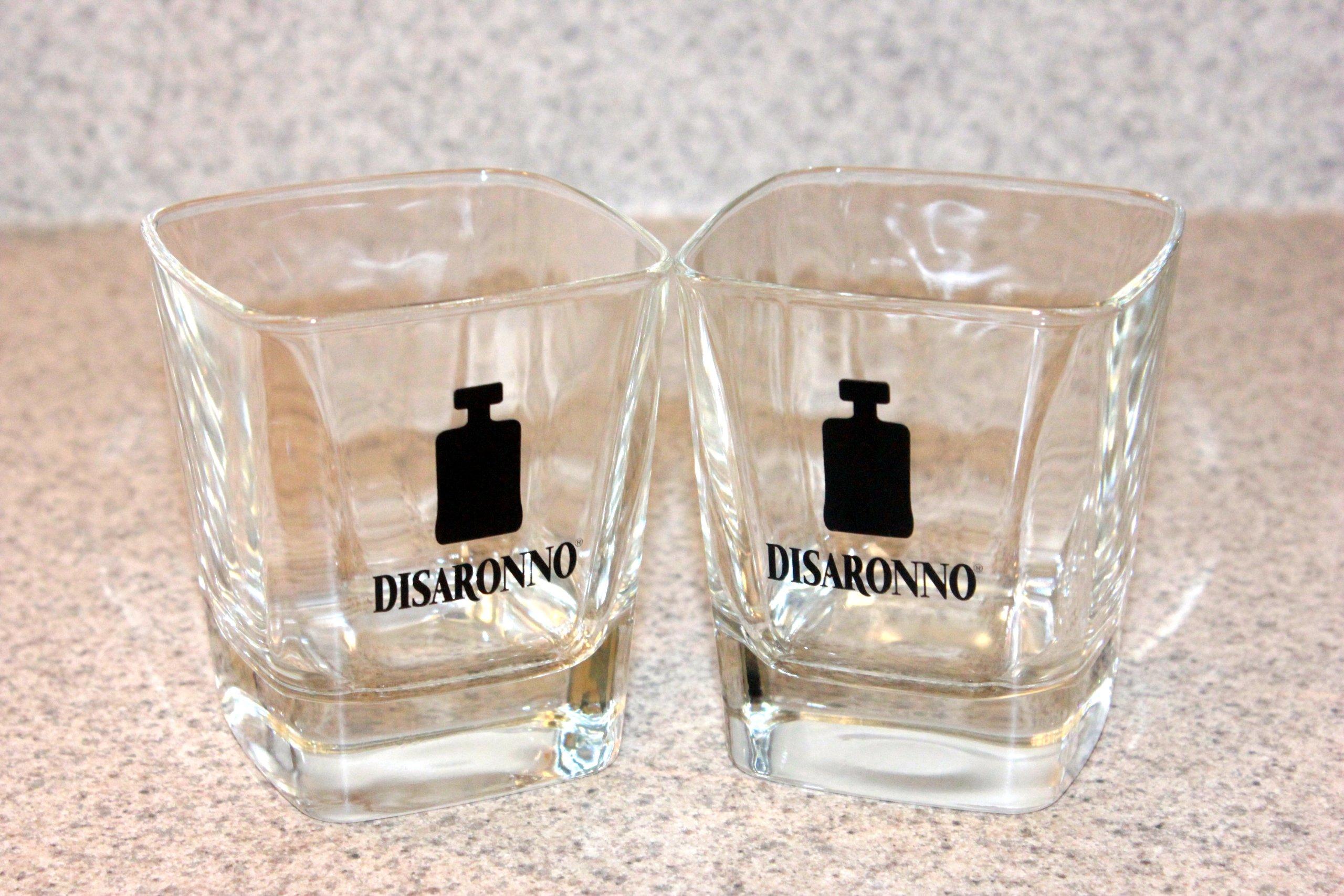 Disaronno Snifter Glass | Set of 2 Glasses