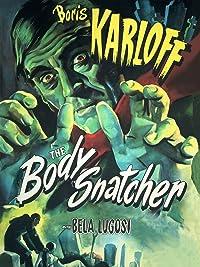 Body Snatcher Boris Karloff product image
