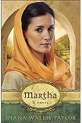 Martha: A Novel Kindle Edition