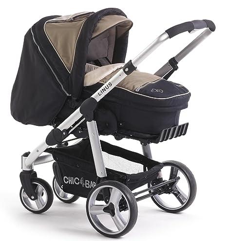 CHIC 4 BABY Kinderwagen LINUS 150 40 - Carrito: Amazon.es: Bebé