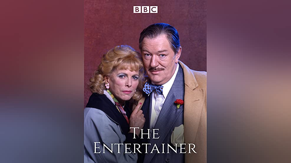 Entertainer - The