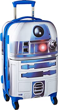 American Tourister Star Wars Spinner