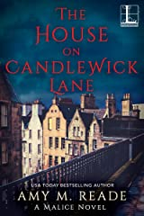 The House on Candlewick Lane (A Malice Novel Book 1) Kindle Edition