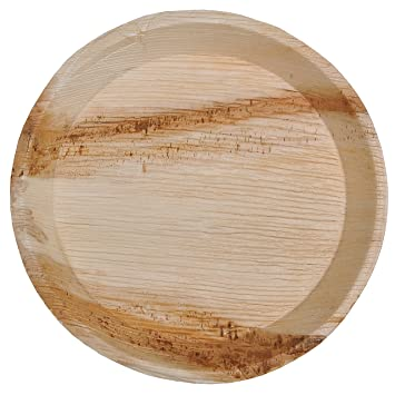 GREEN ATMOS 100 PACK - 10\u0026quot; DEEP ROUND PARTY/ WEDDING DINNER BUFFET PLATE BIODEGRADABLE  sc 1 st  Amazon.com & Amazon.com: GREEN ATMOS 100 PACK - 10\