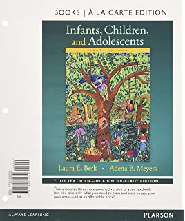 Amazon infants children and adolescents plus new mylab human infants children and adolescents books a la carte edition 8th edition fandeluxe Image collections