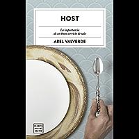 Host: La importancia de un buen servicio de sala